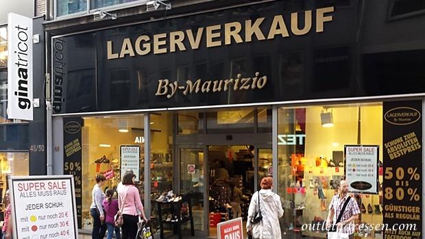 Spiegelburg Horstmar maurizio lagerverkauf essen