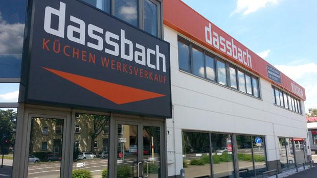 Küchen Outlet Nrw : dassbach k chen werksverkauf essen ~ Indierocktalk.com Haus und Dekorationen